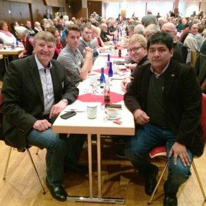 Mitgliederkonvent 05.11.16