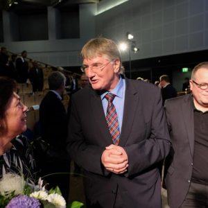Jahresempfang Universität Siegen 2016 Rujanski Seidel