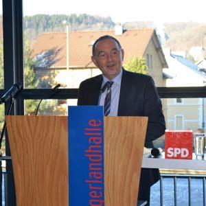 Jahresempfang SPD 2016 NoWaBo